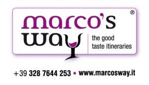 Logo MarcosWay